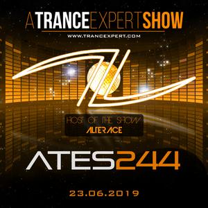 A Trance Expert Show #244
