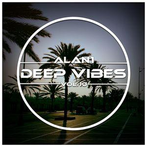 Deep Vibes Vol.10
