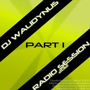 WK - Radio Session (Part 1)
