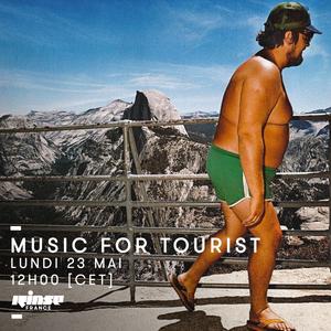 Music For Tourist - 23 Mai 2016