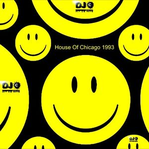 THE HOUSE OF CHICAGO 1993 www.nrg.dj