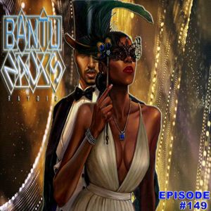 BantuNauts Raydio (Ep 149) African Masquerade with African Student Assn of UCA + Shem 11-4-17