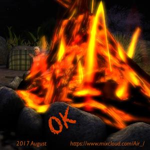 009 Relax OK! 2017 Aug15