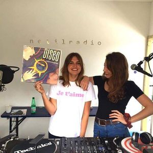 Bedroom Disco on Netil Radio - 8th July 2017
