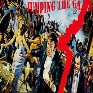 Jumping The Quake Gap 2ser 25 April 2012