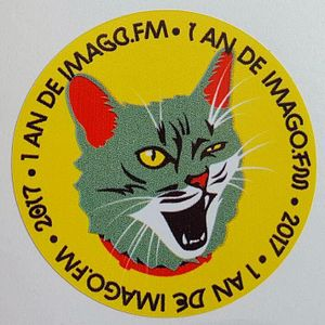 IMAGO.FM 1 year party mix