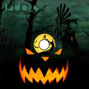 """Lado_C Episódio 035 - Halloween (Ou """"The Trick or Treat Edition"""")"""