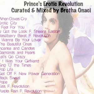 Erotic Revolution