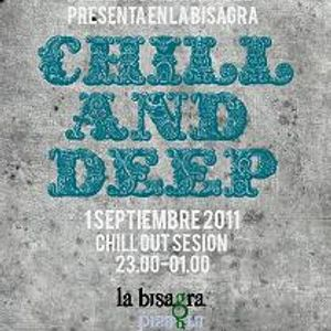 CHILL&DEEP@La_Bisagra_Santander_(1.Sept.2011) by AHG