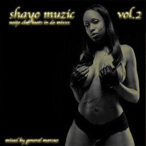 shayo music vol. 2