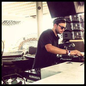 LIVIO & ROBY / Live at Ants Ushuaia / 27.07.2013 / Ibiza Sonica