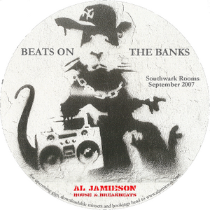 Beats on the Banks - London breaks & house