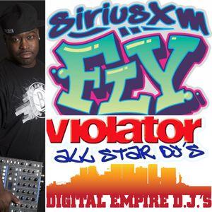 FRIDAY FLYRIDE 7-26-19