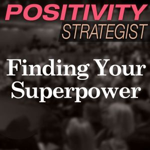 Finding Your Superpower For Peak Performance, with Johann Gauthier - PS009