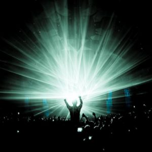 Trance mix by Michael P