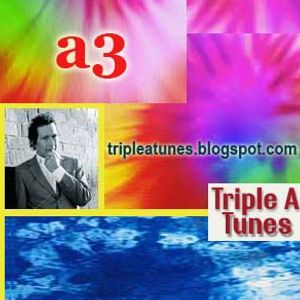 Triple A Tunes Podcast #3