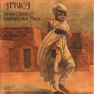 Explorer Series Africa   Drum, Chant & Instrumental Music
