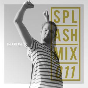 Break!Fast - Splashmix 11 (mix for Splash! magazine 2011-12-05)