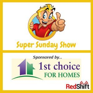 Super Sunday Show 11th Septemer iphone 7 and summer holidays