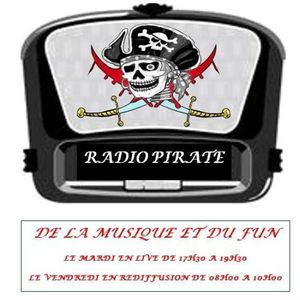 Radio Pirate (Juin 2012)