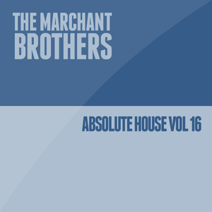 Absolute House Vol.16