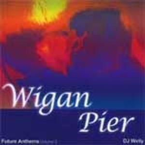 dj welly furture anthems vol 2 @ wigan pier