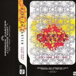 Derrick Carter Illusions 3 3/97