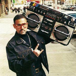 Old School HipHop Mix Part 3 (Mar 26)
