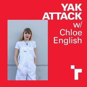 Yak Attack! with Chloe English - 30 April 2018