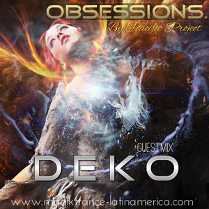 ObSessions Episode 077 (Deko GuestMix) By Pacific Project