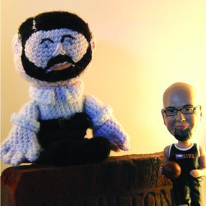 In The Neighbourhood on 933 CFMU Tuesday May 22 2012  will be CBC Hamilton's Paul Wilson