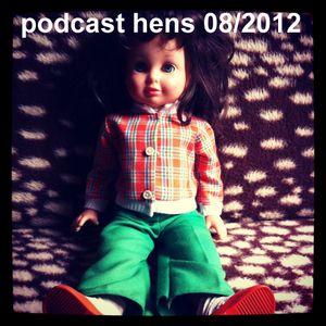 Podcast 08/ 2012