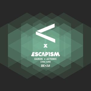Escapism Live Set @ BEAM 22062016 by AcTonic