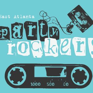 East Atlanta Party Rockers snippet mix by Capeeton Mudfish