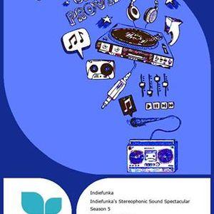 Indiefunka Show of 21 October 2013.