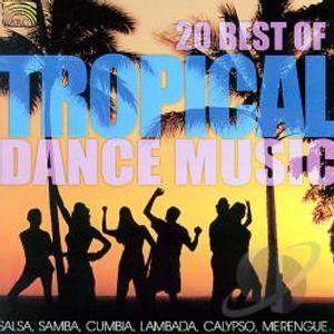 TROPICAL DANCE MUSIC REMIX SELECTIONS/RCTAP REMIX