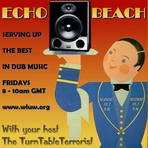 Echo Beach Radio Broadcast from Chicago, 11-22-13
