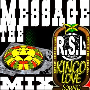 THE MESSAGE mix