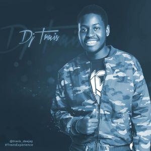 BIRTHDAY MIX 5 .7 . 2017  BY DJ TRAVIS KENYA
