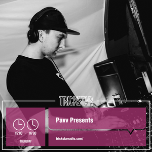Trickstar Radio Podcast - Pavv Presents - 16-06-2016