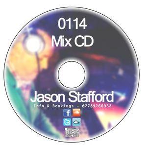 01 14 MixCD