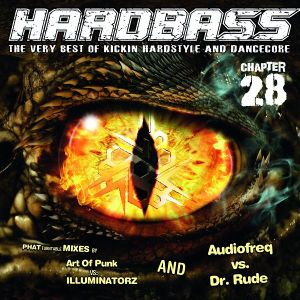 Hardbass Chapter 28 ( 2 CD )