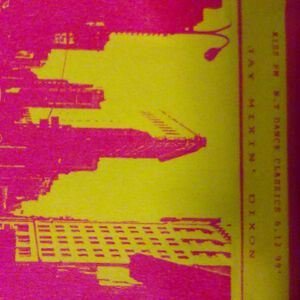 KISS FM NY DANCE CLASSICS 612 99 JAY MIXIN