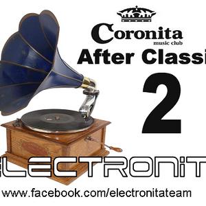 Coronita After Classic VOL.2 - Memories - Electronita Team mix (2012.04.21)