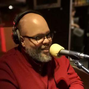 30/10/2018 -  Soundcheck  - Ed Motta