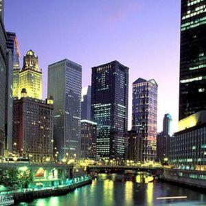 Expatriados Chicago