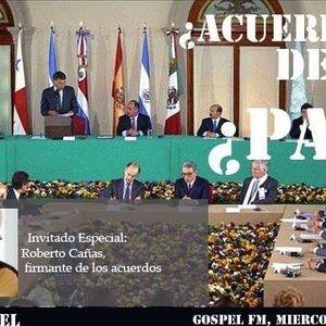 Rec - enero 22 - Acuerdos de Paz