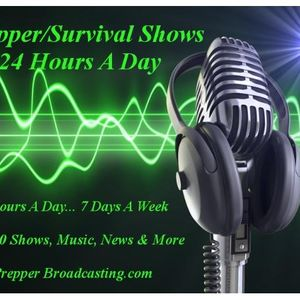 Prepping in 2017 on Herbal Prepper Live