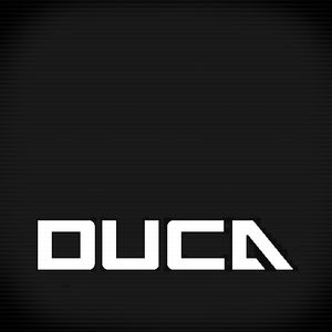 Duca - Promo DJ Set January 2012