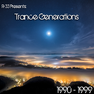 R33 - Trance Generations: 1990-1999- The Front Room